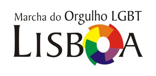 Lisbon Pride Logo via Heterodoxia